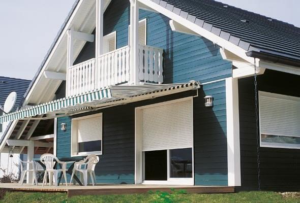elektrische antriebe bieten noch mehr wohnkomfort. Black Bedroom Furniture Sets. Home Design Ideas