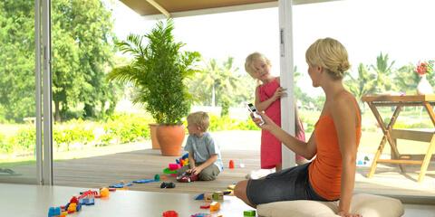 b deker richert bietet ihnen beratung montage service b deker und richert gbr. Black Bedroom Furniture Sets. Home Design Ideas
