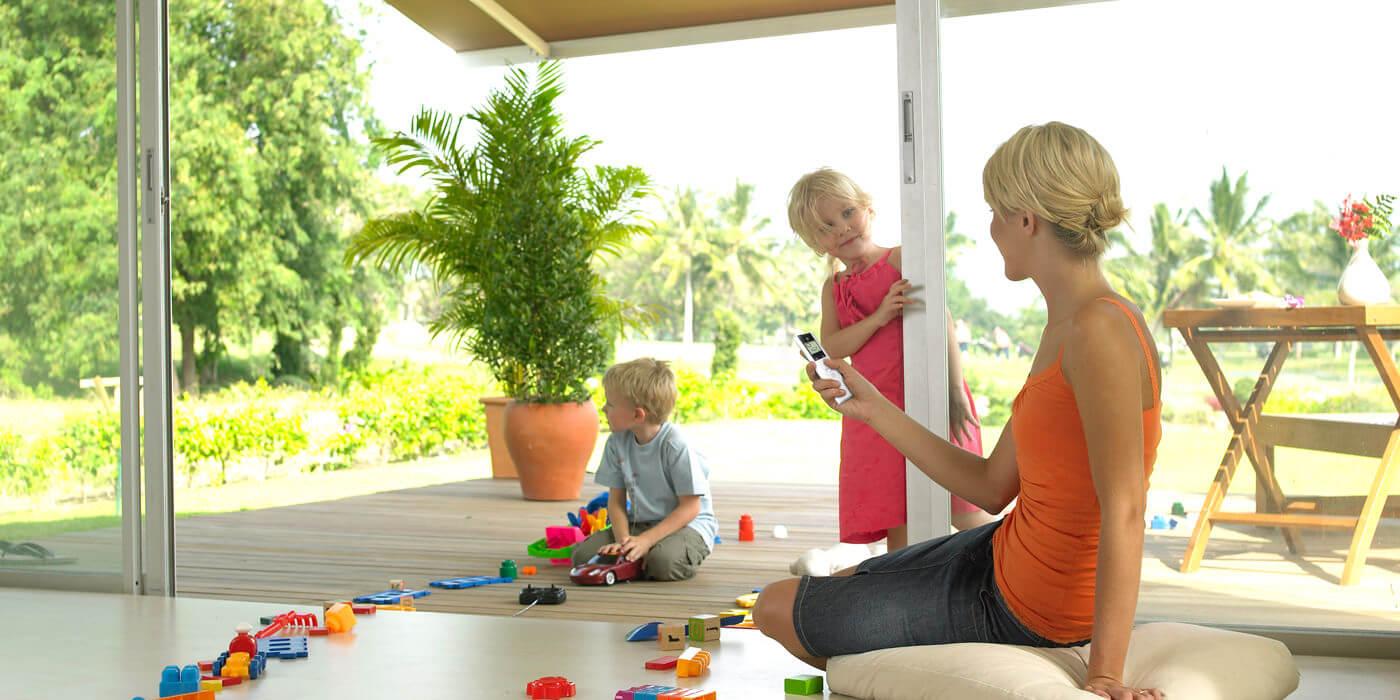 b deker richert bietet ihnen beratung montage service. Black Bedroom Furniture Sets. Home Design Ideas