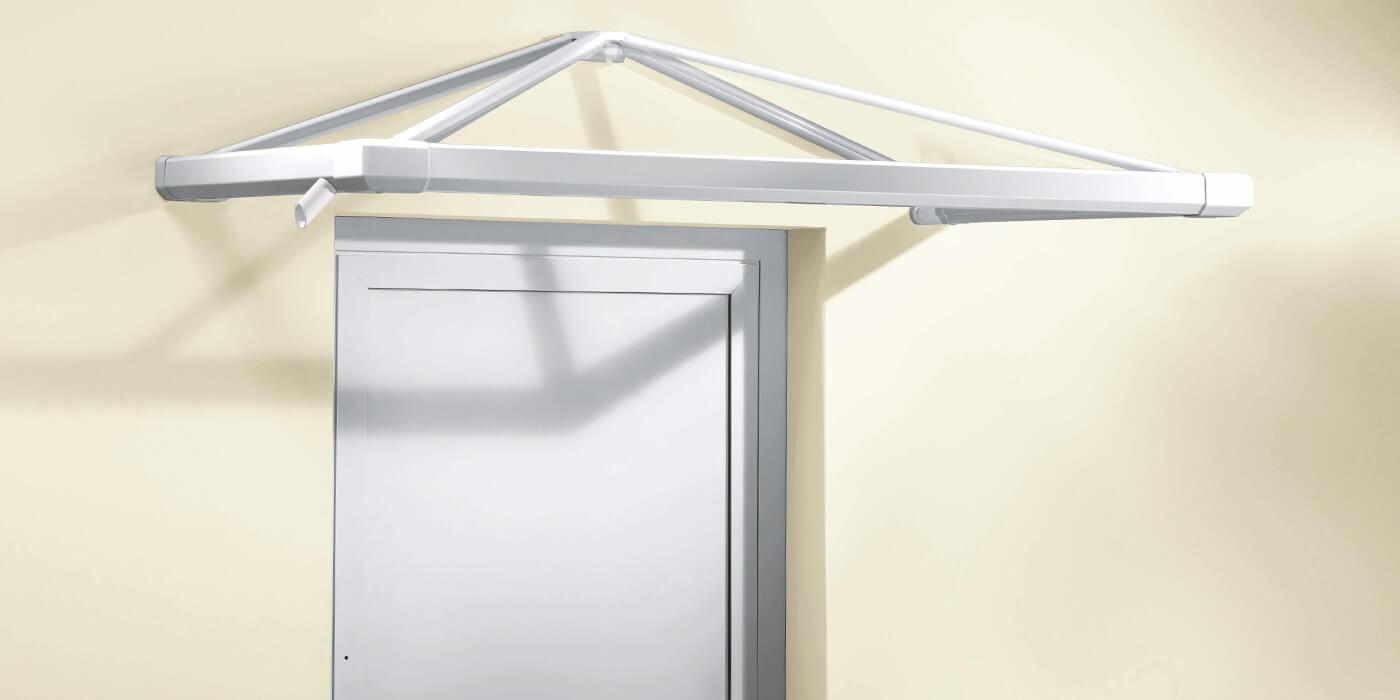 Vordach Terrassentür : B u00dcDEKER u0026 RICHERT bietet Ihnen Beratung, Montage, Service
